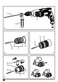 BlackandDecker Perceuse- Kr1102 - Type 1 - Instruction Manual (Européen) - Page 2
