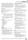 BlackandDecker Perceuse- Kr1102 - Type 1 - Instruction Manual (Européen) - Page 5