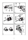 BlackandDecker Marteau Perforateur- Cd714re - Type 1 - Instruction Manual (Tchèque) - Page 2