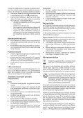 BlackandDecker Perc/vis/devis S/f- Hpl106 - Type H1 - Instruction Manual (la Hongrie) - Page 7
