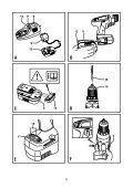 BlackandDecker Perceuse S/f- Cp141kb - Type 1 - Instruction Manual (Russie - Ukraine) - Page 2