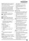 BlackandDecker Marteau Perforateur- Kr504re - Type 2 - Instruction Manual (Balkans) - Page 7