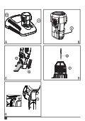 BlackandDecker Perc/vis/devis S/f- Hpl106 - Type H1 - Instruction Manual (Européen) - Page 2