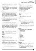 BlackandDecker Perc/vis/devis S/f- Hpl106 - Type H1 - Instruction Manual (Européen) - Page 5