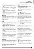 BlackandDecker Perc/vis/devis S/f- Hpl106 - Type H1 - Instruction Manual (Européen) - Page 7