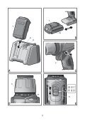 BlackandDecker Perceuse S/f- Hp186f4lbk - Type H3 - Instruction Manual (Tchèque) - Page 2