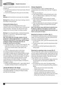 BlackandDecker Perceuse S/f- Hp186f4lbk - Type H3 - Instruction Manual (Européen) - Page 6