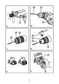 BlackandDecker Marteau Perforateur- Cd714re - Type 2 - Instruction Manual (la Hongrie) - Page 2