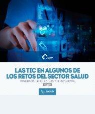 Las TIC en algunos de los retos del sector salud, V.2