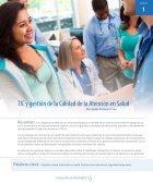 Las TIC en algunos de los retos del sector salud, V.2 - Page 5