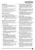 BlackandDecker Perceuse S/f- Epc186 - Type H1 - Instruction Manual (Européen Oriental) - Page 5