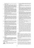 BlackandDecker Perceuse S/f- Epc186 - Type H1 - Instruction Manual (Tchèque) - Page 5