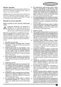 BlackandDecker Perceuse S/f- Epc126 - Type H1 - Instruction Manual (Balkans) - Page 5