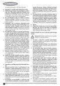 BlackandDecker Perceuse S/f- Epc126 - Type H1 - Instruction Manual (Balkans) - Page 6