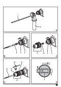 BlackandDecker Marteau Rotatif- Kd855 - Type 1 - Instruction Manual (Européen) - Page 3