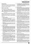 BlackandDecker Marteau Perforateur- Kr654cres - Type 1 - Instruction Manual (Européen) - Page 5