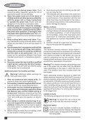 BlackandDecker Marteau Perforateur- Kr654cres - Type 1 - Instruction Manual (Européen) - Page 6
