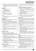 BlackandDecker Marteau Perforateur- Kr654cres - Type 1 - Instruction Manual (Européen) - Page 7