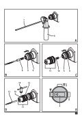 BlackandDecker Marteau Rotatif- Kd855 - Type 1 - Instruction Manual (Européen) - Page 3