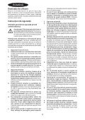 BlackandDecker Perceuse S/f- Hp146f4lbk - Type H2 - Instruction Manual (Roumanie) - Page 4