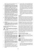 BlackandDecker Marteau Perforateur- Kr753 - Type 2 - Instruction Manual (Roumanie) - Page 4