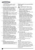 BlackandDecker Marteau Perforateur- Kr504cres - Type 2 - Instruction Manual (Balkans) - Page 6