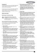 BlackandDecker Perceuse S/f- Epc188 - Type H1 - Instruction Manual (Européen) - Page 5