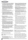 BlackandDecker Perceuse S/f- Epc188 - Type H1 - Instruction Manual (Européen) - Page 6