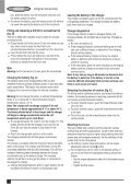 BlackandDecker Perceuse S/f- Epl143 - Type H1 - Instruction Manual (Européen) - Page 6
