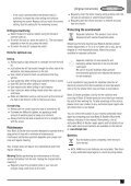 BlackandDecker Perceuse S/f- Epl143 - Type H1 - Instruction Manual (Européen) - Page 7