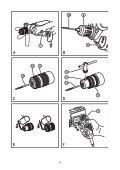 BlackandDecker Marteau Perforateur- Kr714cres - Type 1 - Instruction Manual (Pologne) - Page 2