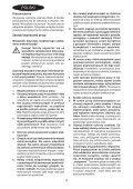 BlackandDecker Marteau Perforateur- Kr714cres - Type 1 - Instruction Manual (Pologne) - Page 4