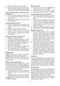 BlackandDecker Marteau Perforateur- Kr714cres - Type 1 - Instruction Manual (Pologne) - Page 7