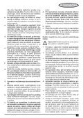 BlackandDecker Marteau Perforateur- Egbl188 - Type H1 - Instruction Manual (Balkans) - Page 5