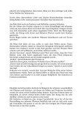 Leseproben meiner erschienenen Veröffentlichungen - Seite 6