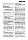 BlackandDecker Marteau Perforateur- Egbl188 - Type H1 - Instruction Manual (Slovaque) - Page 3