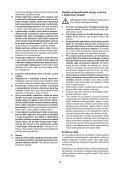 BlackandDecker Marteau Perforateur- Egbl188 - Type H1 - Instruction Manual (Slovaque) - Page 4