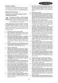 BlackandDecker Marteau Perforateur- Kr703 - Type 1 - Instruction Manual (Slovaque) - Page 3