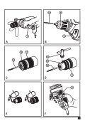 BlackandDecker Perceuse- Cd71re - Type 1 - Instruction Manual (Européen Oriental) - Page 3