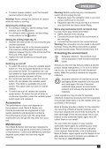 BlackandDecker Perceuse- Cd71re - Type 1 - Instruction Manual (Européen Oriental) - Page 7