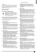 BlackandDecker Perceuse S/f- Asl146 - Type H1 - Instruction Manual (Européen) - Page 3