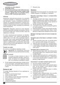 BlackandDecker Marteau Perforateur- Kr603 - Type 1 - Instruction Manual (Balkans) - Page 6