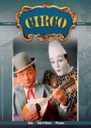 Maggio - Circo
