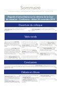LA SEMAINE JURIDIQUE - Page 3