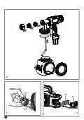 BlackandDecker Pistolet A Peindre- Hvlp400 - Type 1 - Instruction Manual (Lituanie) - Page 6