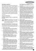 BlackandDecker Pistolet A Peindre- Hvlp400 - Type 1 - Instruction Manual (Lituanie) - Page 7
