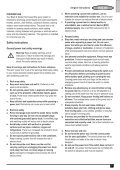 BlackandDecker Pistolet A Peindre- Bdps600 - Type 1 - Instruction Manual (Européen) - Page 7