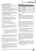 BlackandDecker Decolleuse Papier/pe- Kx3300 - Type 1-2 - Instruction Manual (Européen) - Page 7