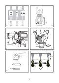 BlackandDecker Pistolet A Peindre- Hvlp200 - Type 1 - Instruction Manual (la Hongrie) - Page 3