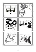 BlackandDecker Pistolet A Peindre- Hvlp200 - Type 1 - Instruction Manual (Tchèque) - Page 4